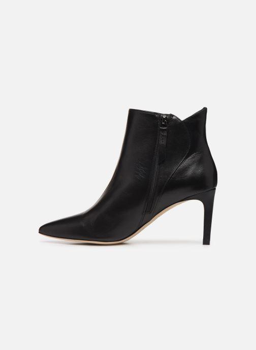 Bottines et boots L.K. Bennett Maja Noir vue face