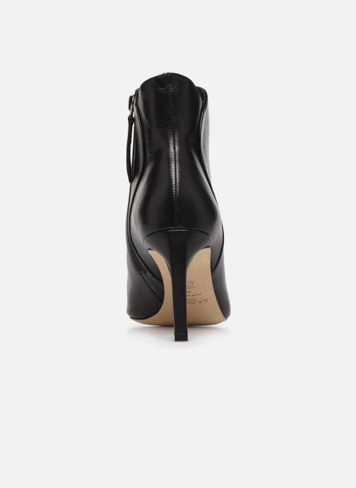 Bottines et boots L.K. Bennett Maja Noir vue droite