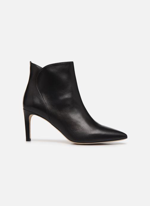 Bottines et boots L.K. Bennett Maja Noir vue derrière