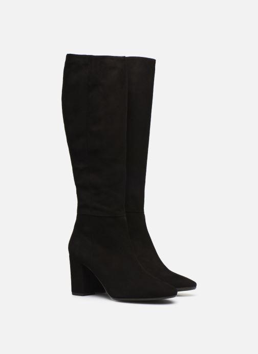 Boots & wellies L.K. Bennett Sirena Black 3/4 view