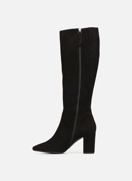 Boots & wellies L.K. Bennett Sirena Black front view