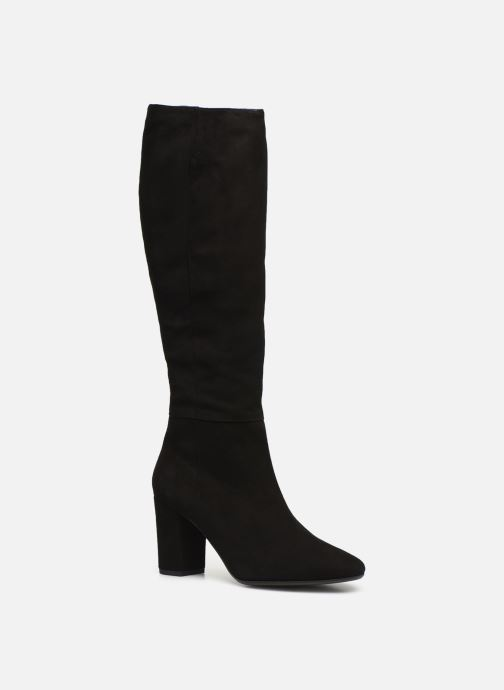 Boots & wellies L.K. Bennett Sirena Black detailed view/ Pair view