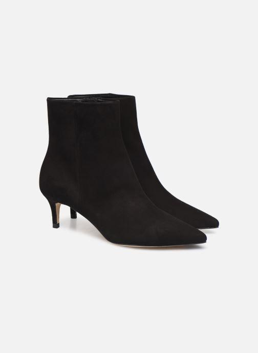 Bottines et boots L.K. Bennett Tamara Noir vue 3/4