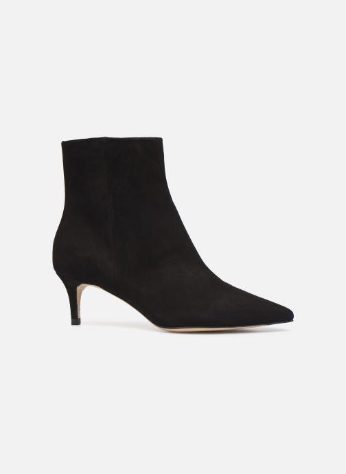 Bottines et boots L.K. Bennett Tamara Noir vue derrière