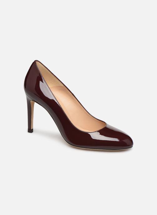 Zapatos de tacón L.K. Bennett Whitney Vino vista de detalle / par