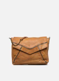 Hiromi Leather Crossbody