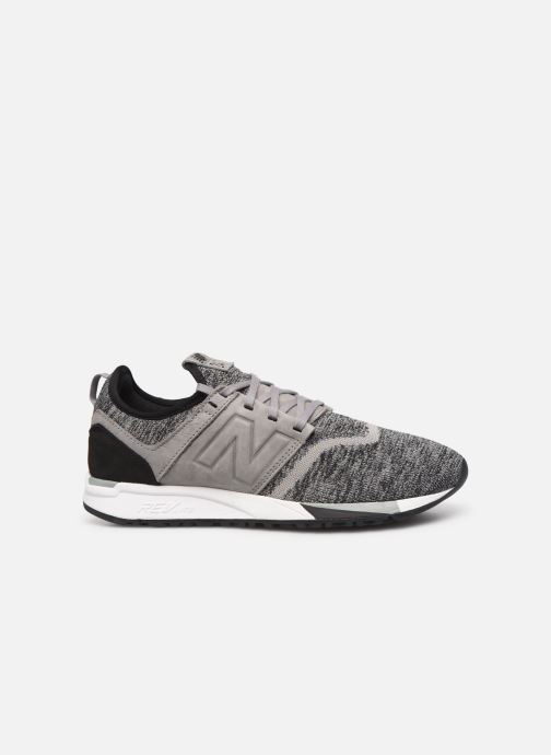Trainers New Balance MRL247 D SMU Grey back view