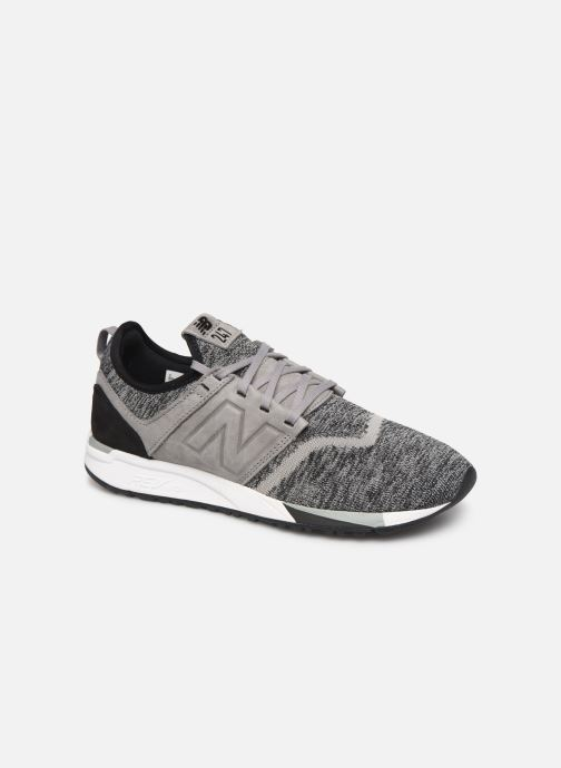 Trainers New Balance MRL247 D SMU Grey detailed view/ Pair view