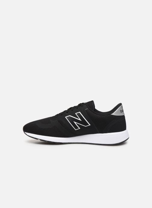 Sneakers New Balance MRL420 D Zwart voorkant