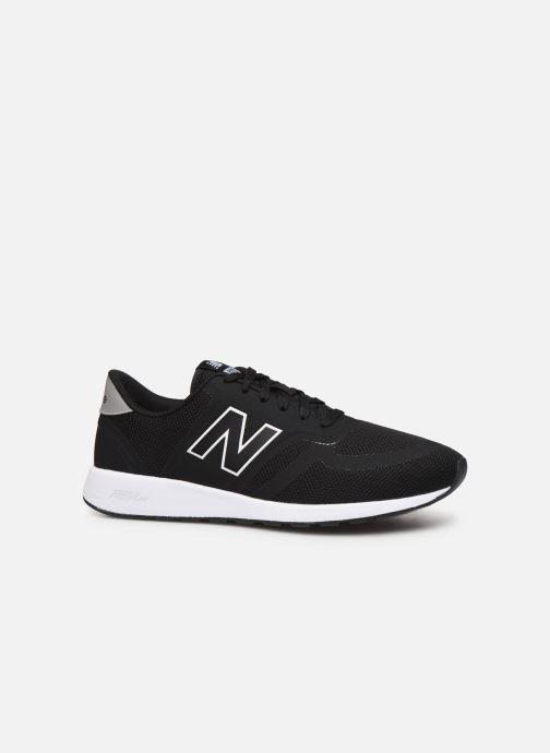 Sneakers New Balance MRL420 D Zwart achterkant