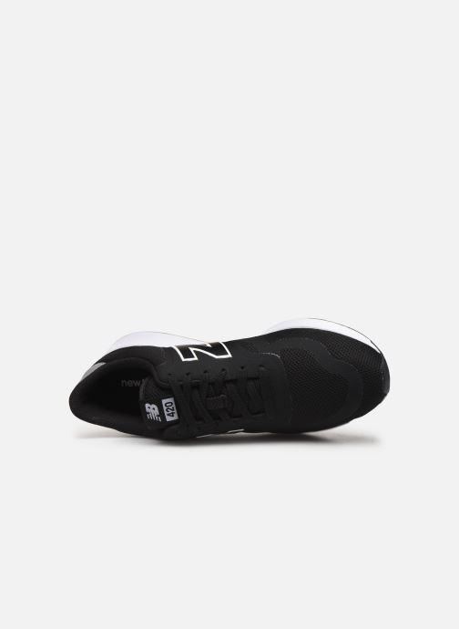 Sneakers New Balance MRL420 D Zwart links