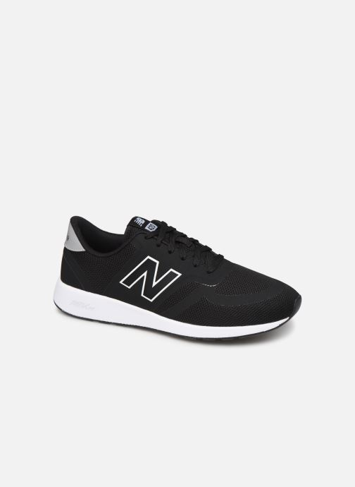 Sneakers New Balance MRL420 D Zwart detail