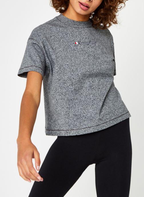 Kleding Accessoires Crewneck t-shirt