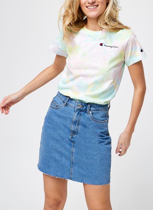 T-shirt - Crewneck t-shirt W