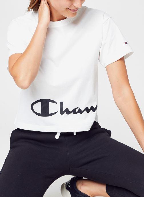 Tøj Accessories Crewneck t-shirt W