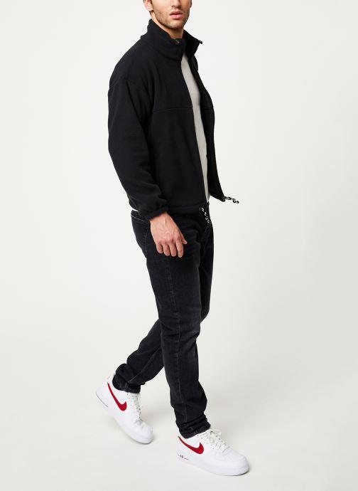Kleding Champion Full zip sweatshirt Zwart onder