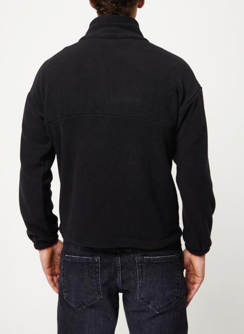 Kleding Champion Full zip sweatshirt Zwart model