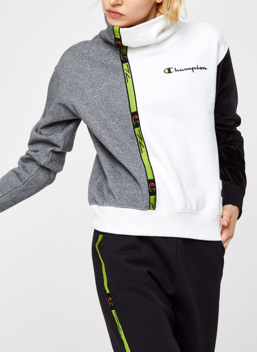 Kleding Accessoires Full zip sweatshirt
