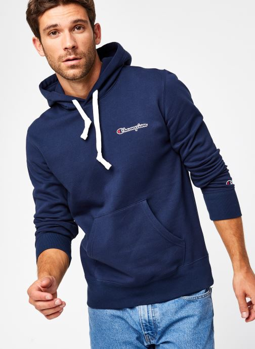 Kleding Accessoires Hooded sweatshirt