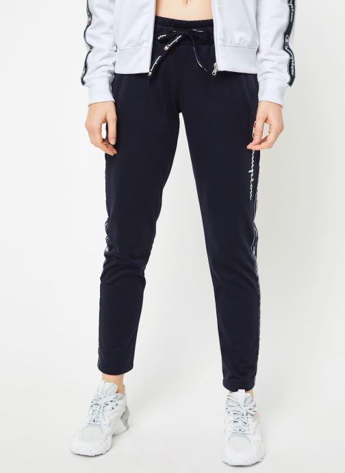 Vêtements Champion Pants Big Logo Bleu vue détail/paire