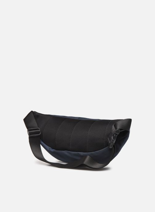 Petite Maroquinerie Champion Belt bag M Bleu vue droite