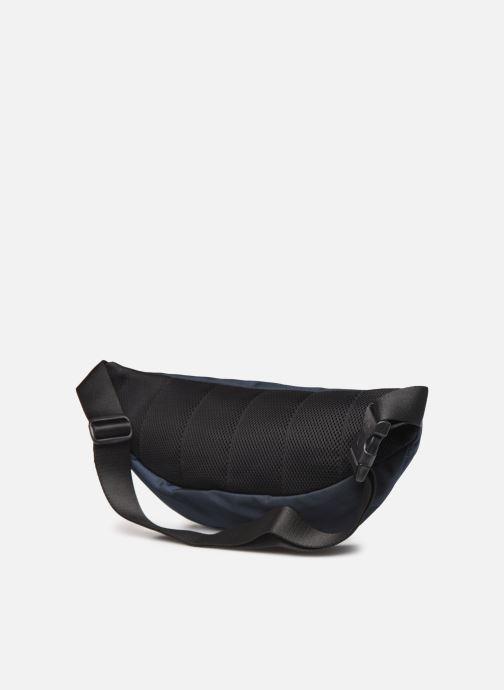 Marroquinería pequeña Champion Belt bag M Azul vista lateral derecha
