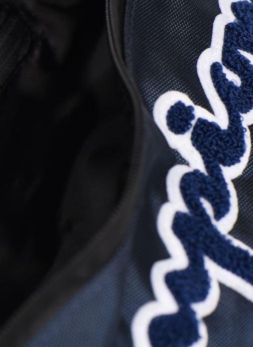 Marroquinería pequeña Champion Belt bag M Azul vistra trasera