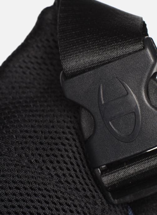 Petite Maroquinerie Champion Belt bag M Bleu vue gauche