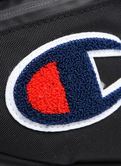 Marroquinería pequeña Champion Belt bag B Negro vista lateral izquierda