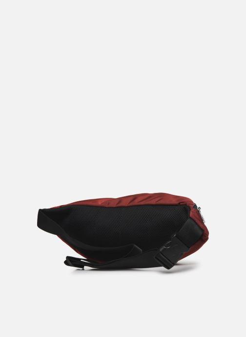 Petite Maroquinerie Champion Blet bag R Rouge vue droite