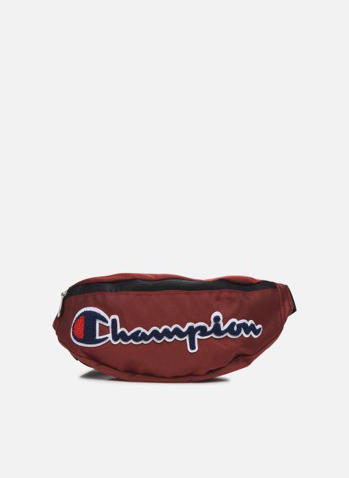 Petite Maroquinerie Champion Blet bag R Rouge vue détail/paire