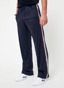 Pantalon de survêtement - Straight hem pants