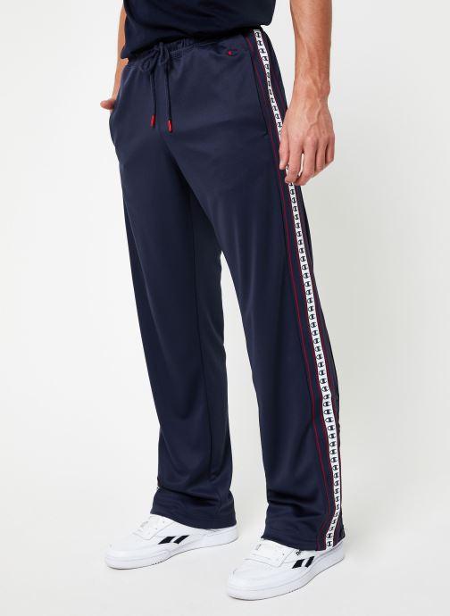 Vêtements Accessoires Straight hem pants