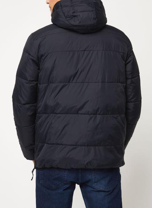 Kleding Champion Hodeed jacket Zwart model