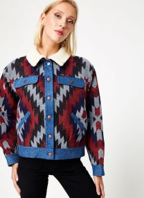 Veste en jean - Geo Jacket