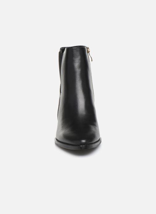 Botines  I Love Shoes CADENCE Negro vista del modelo
