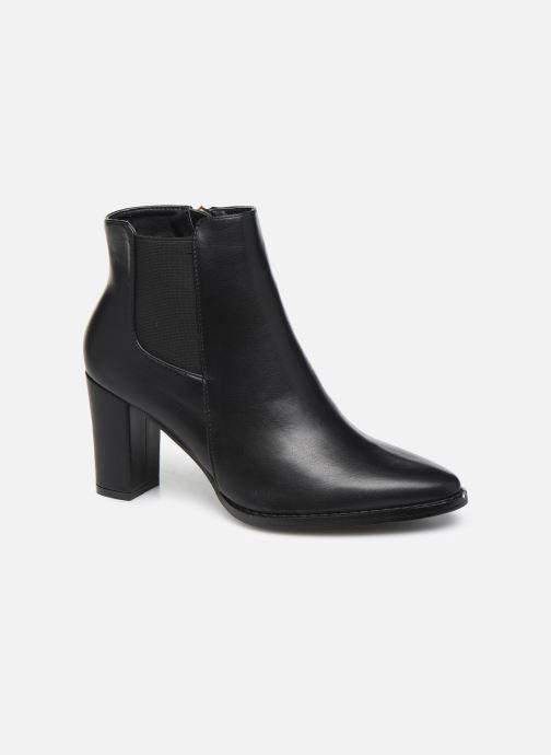 Boots en enkellaarsjes I Love Shoes CADENCE Zwart detail