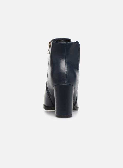 Bottines et boots I Love Shoes CADENCE Bleu vue droite
