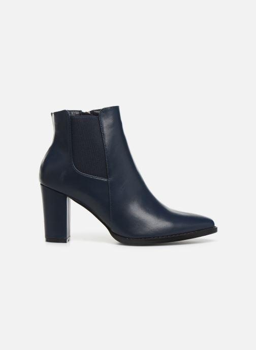 Stiefeletten & Boots I Love Shoes CADENCE blau ansicht von hinten
