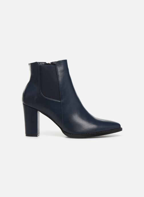 Botines  I Love Shoes CADENCE Azul vistra trasera