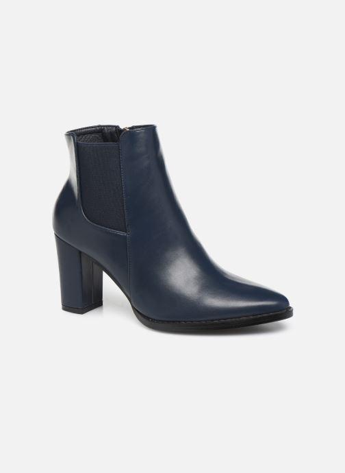 Botines  I Love Shoes CADENCE Azul vista de detalle / par