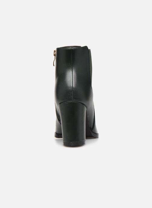 Bottines et boots I Love Shoes CADENCE Vert vue droite