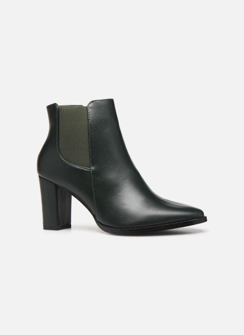 Ankle boots I Love Shoes CADENCE Green back view