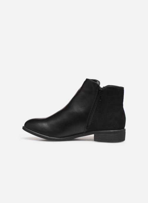 Stiefeletten & Boots I Love Shoes CAROLYN schwarz ansicht von vorne