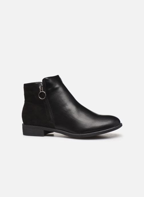 Ankelstøvler I Love Shoes CAROLYN Sort se bagfra