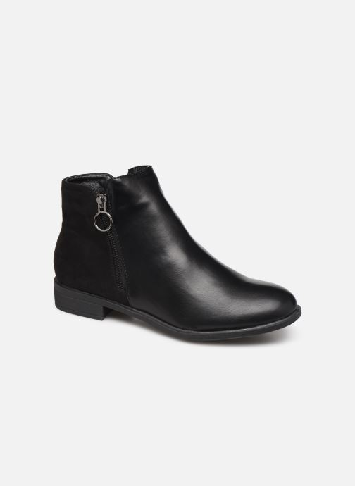 Bottines et boots I Love Shoes CAROLYN Noir vue détail/paire