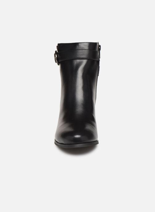 Bottines et boots I Love Shoes CARRY Noir vue portées chaussures