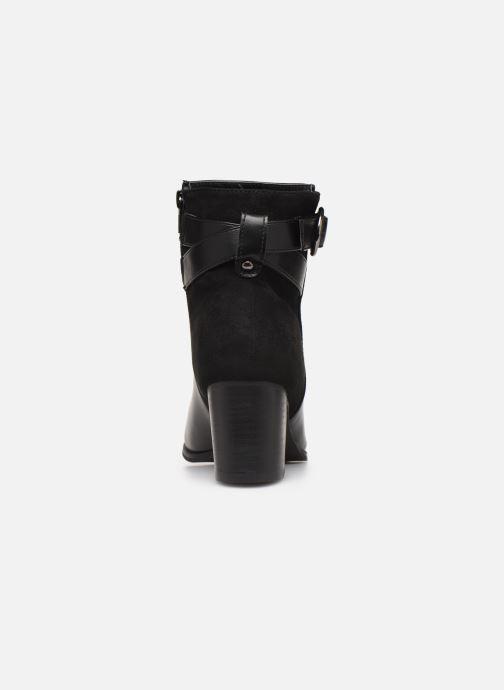 Bottines et boots I Love Shoes CARRY Noir vue droite