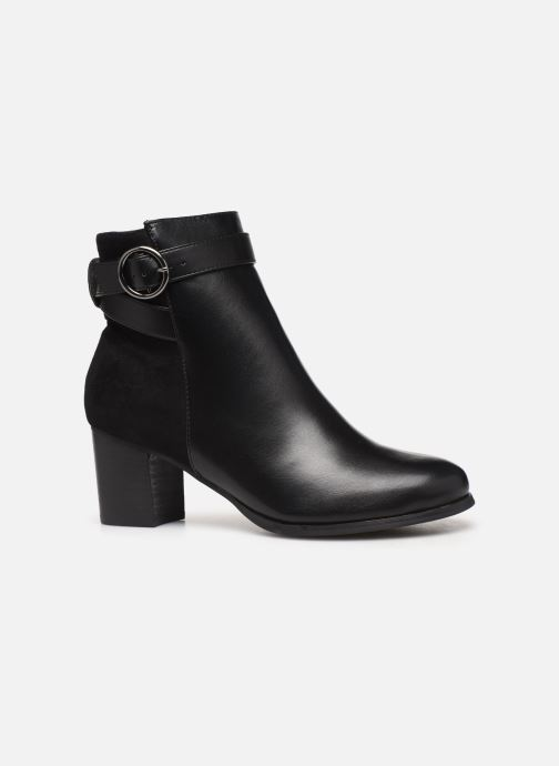 Ankle boots I Love Shoes CARRY Black back view