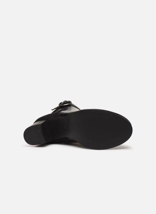 Bottines et boots I Love Shoes CARRY Noir vue haut